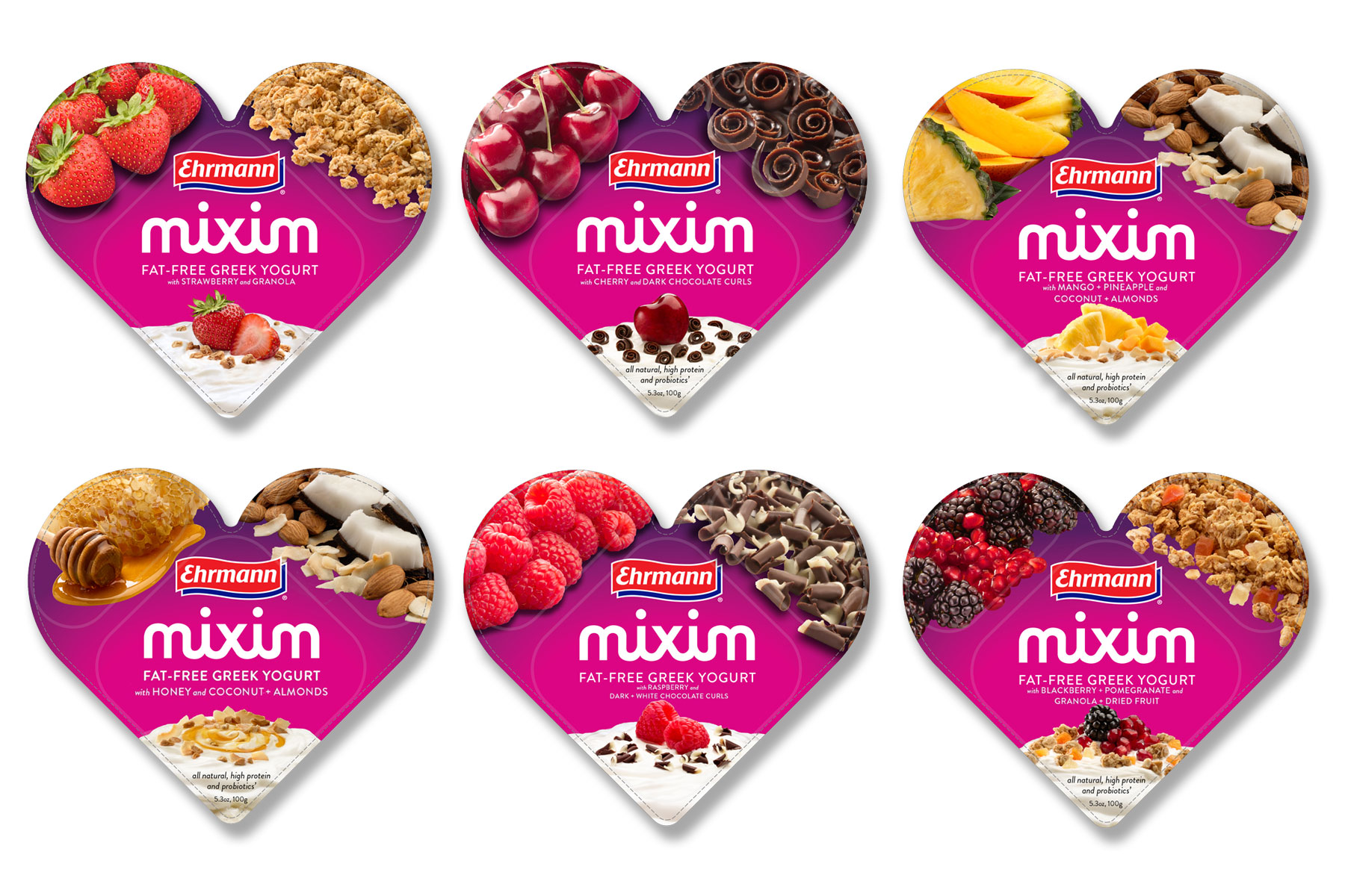 Ehrmann Mixim Packaging