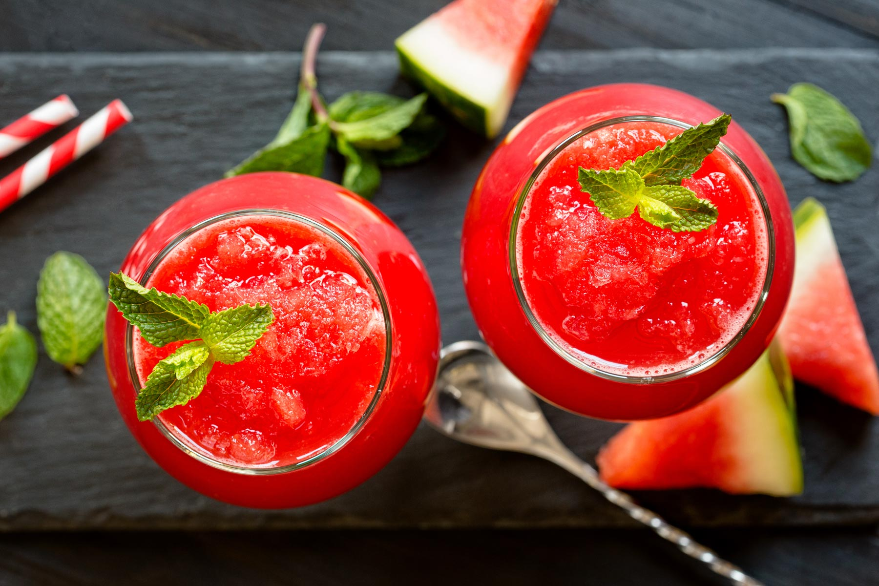 Watermelon Drink Photo