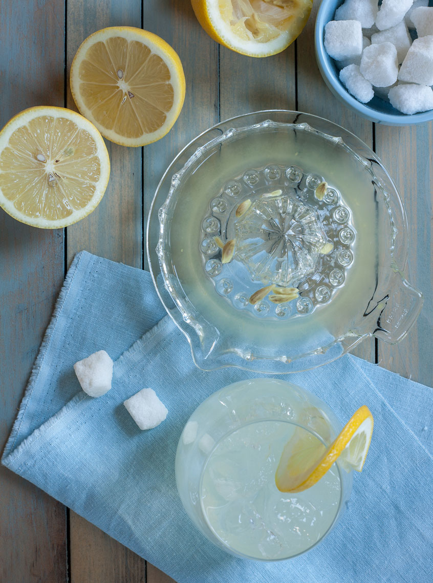Lemonade Recipe Photo