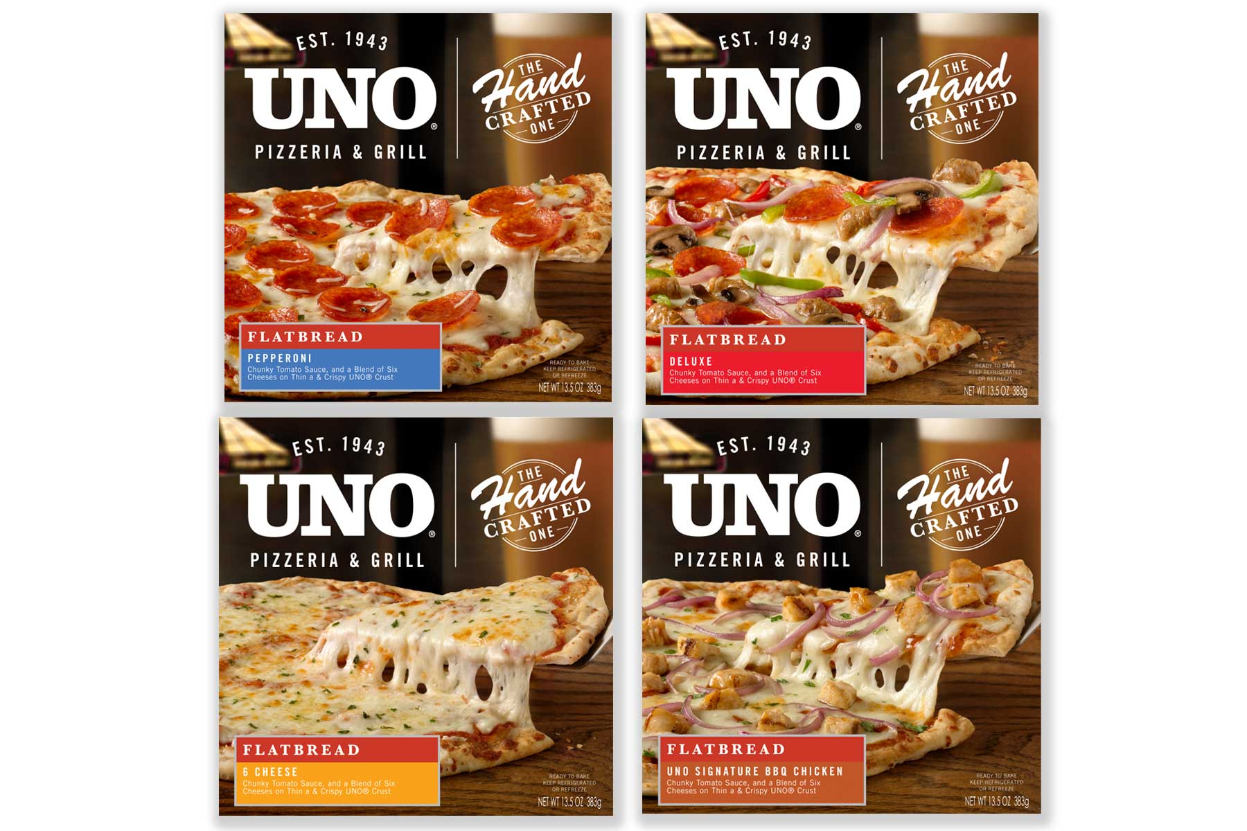 Unos Packaging