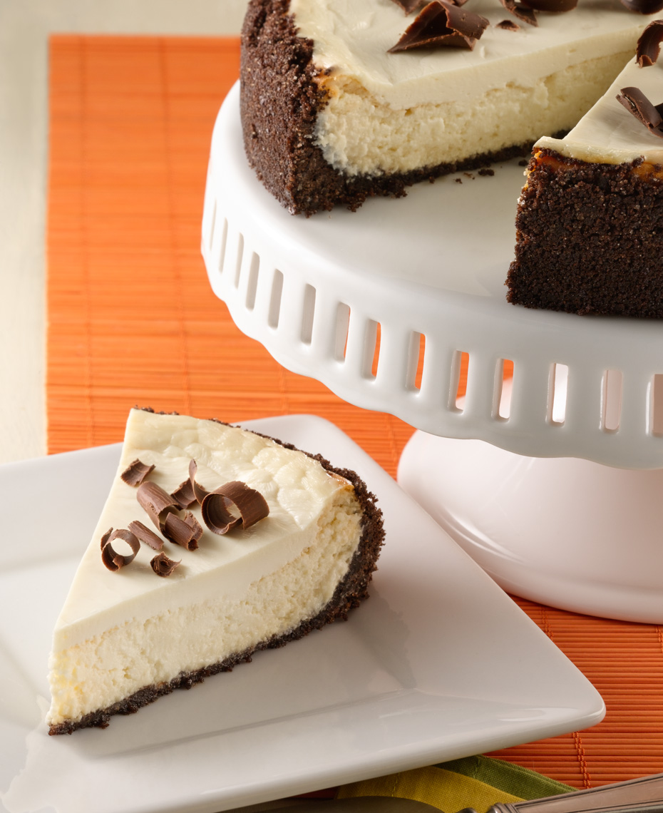 HOOD Cheesecake  Recipe Food Photo