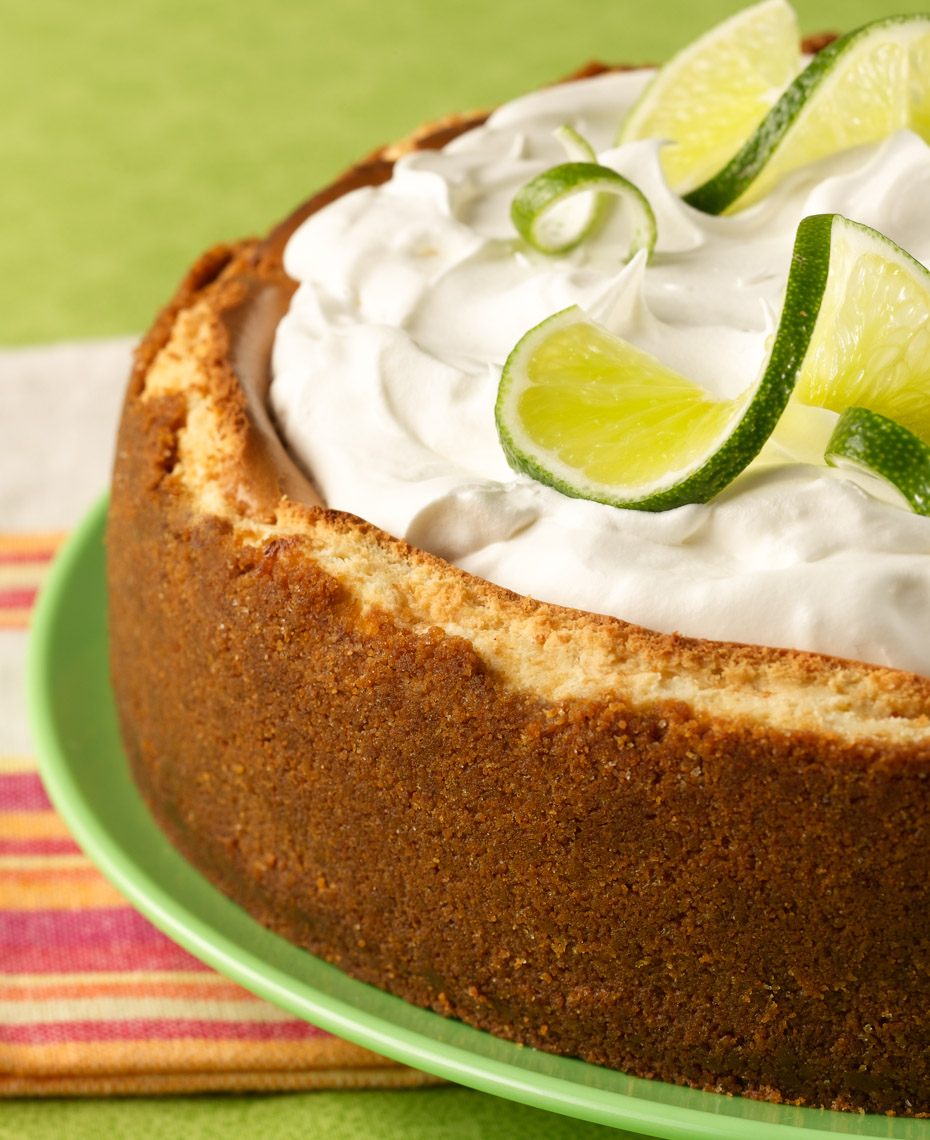 Hood Key Lime Pie